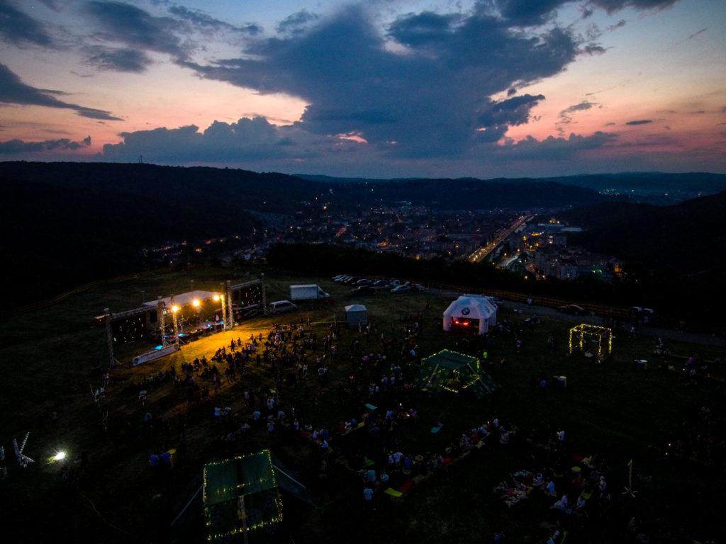 Festivalul Custom Reșița 2020